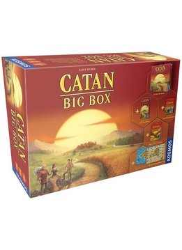 Catan Big Box (FR)