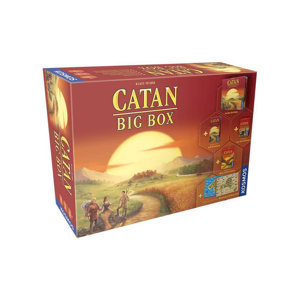 Catan Big Box (FR)