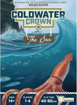 Coldwater Crown - The Sea Expansion