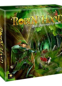 Robin Hood and the Merry Men KS Edition