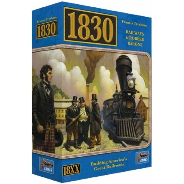 1830 (Revised Edition)
