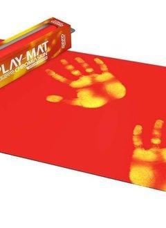 Chromiaskin Inferno (Red) Playmat