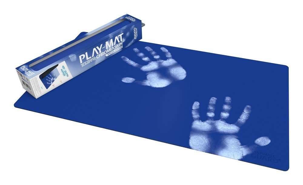 Chromiaskin Stratosphere (Blue) Playmat