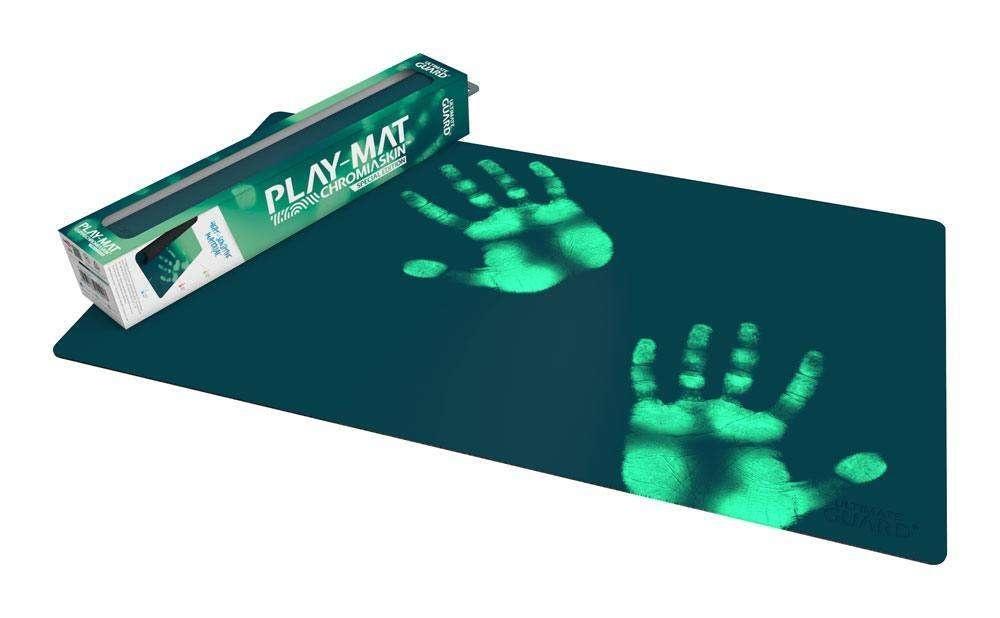 Chromiaskin Radioactive (Petrol) Playmat
