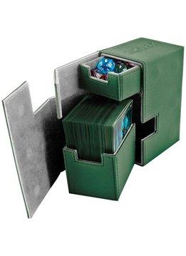 Flip'n'Tray Xenoskin deck case vert