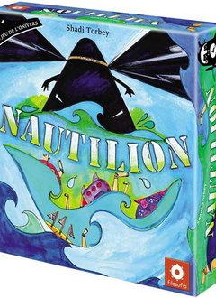 Nautillion - Collection Oniverse FR