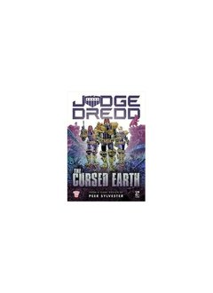 Judge Dredd - The Cursed Earth Card Game