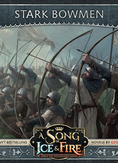 Song of Ice and Fire - Stark Bowmen