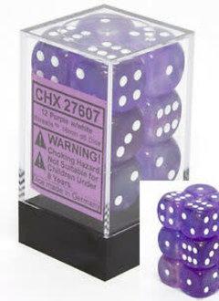 27607 Borealis 12d6 Purple-White