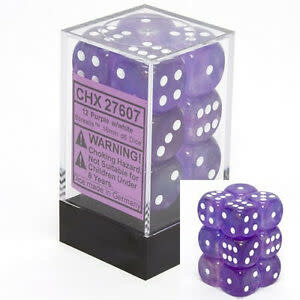 27607 Borealis 12d6 Purple-White