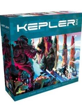 Kepler VF
