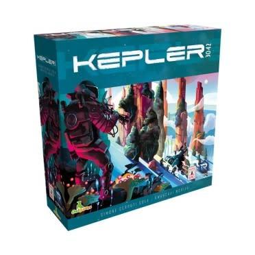 Kepler (FR)
