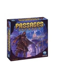 Passages Secrets (FR)