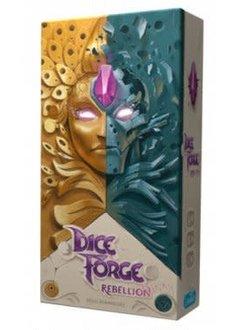 Dice Forge: Rebellion (Multi)