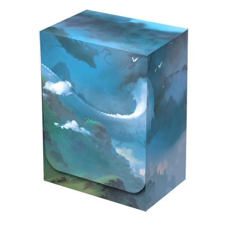 Legion Deck Box - Islands