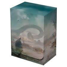 Legion Deck Box - Swamps