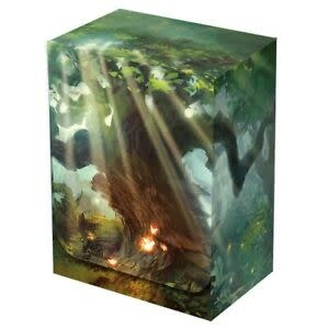 Legion Deck Box - Forest