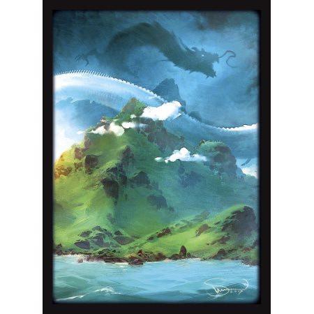 Legion Sleeves - Islands