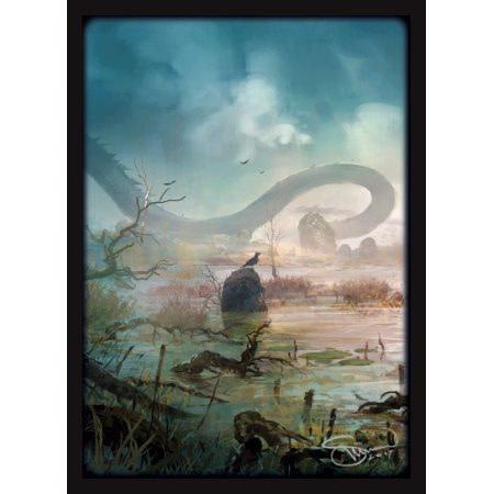 Legion Sleeves - Swamps