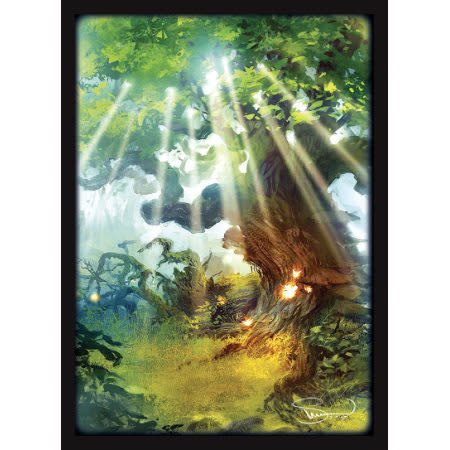 Legion Sleeves - Forest
