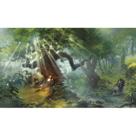 Legion Playmat - Forest