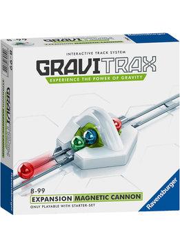 Gravitrax Canon Magnétique