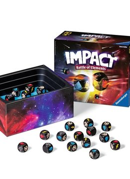 Impact! Battle of the Elements FR