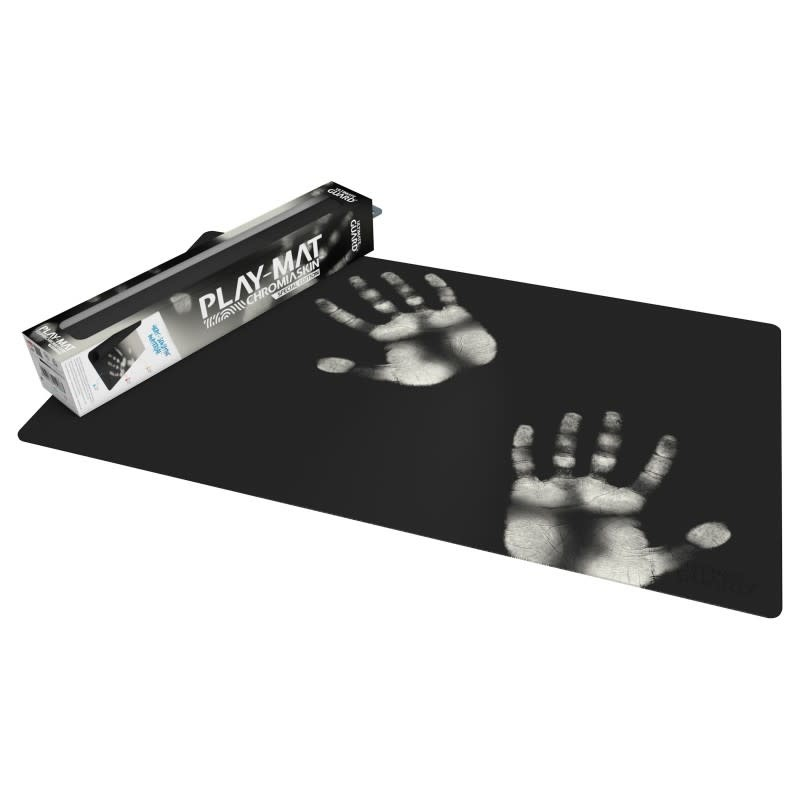 Playmat Chromiaskin X-Ray (Black)