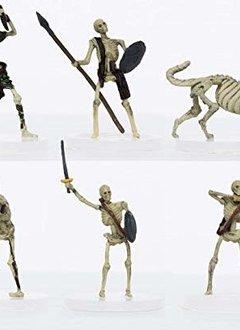 Characters of Adventure - Skeletons Set