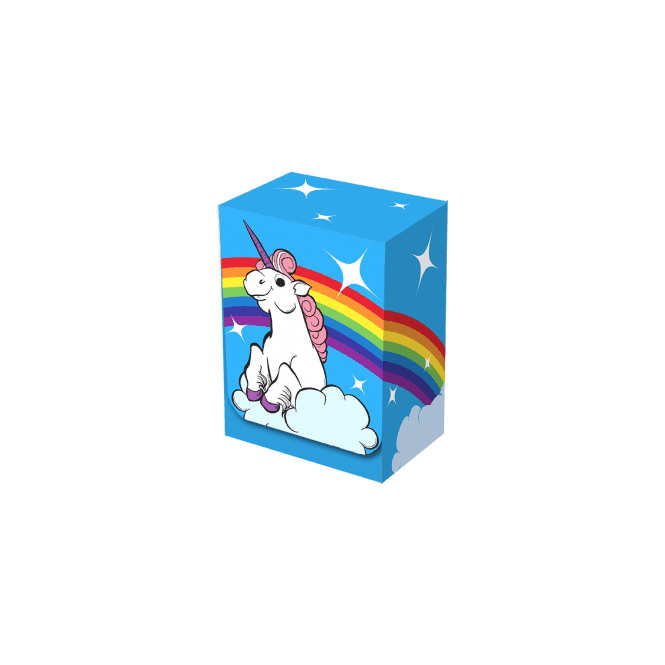 Legion D-Box Rainbow Unicorn