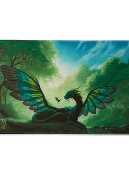 Dragon Shield Playmat Rayalda
