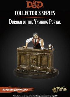 Durnan of the Yawning Portal Miniature