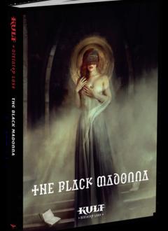 Kult RPG The Black Madonna Campaign