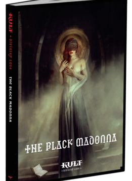 Kult RPG The Black Madonna Campaign