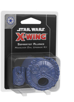 X-Wing Separatist Alliance Dial Upgrade (Sortie le 21 Mars)