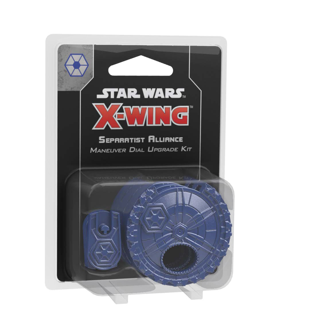 X-Wing Separatist Alliance Dial Upgrade
