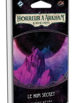 Horreur à Arkham JCE - Ext. Le Nom Secret