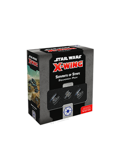 X-Wing 2.0 Servants of Strife