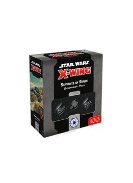 X-Wing 2E: Servants of Strife Exp.