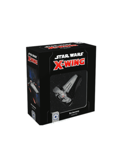 X-Wing 2E: Sith Infiltrator Exp. Pack