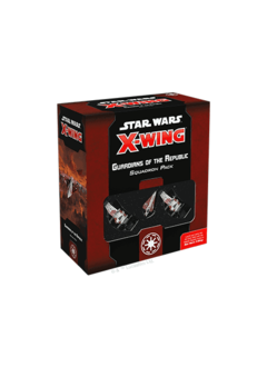 X-Wing 2.0 - Guardians of the Republic