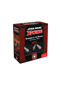 X-Wing 2.0 - Guardians of the Republic (Sortie le 21 Mars)