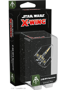 X-Wing 2E: Z-95 AF4 Headhunter Exp. Pack