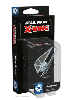 X-Wing 2E: Tie Striker Exp. Pack