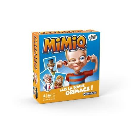 Mimiq - Fais la Bonne Grimace