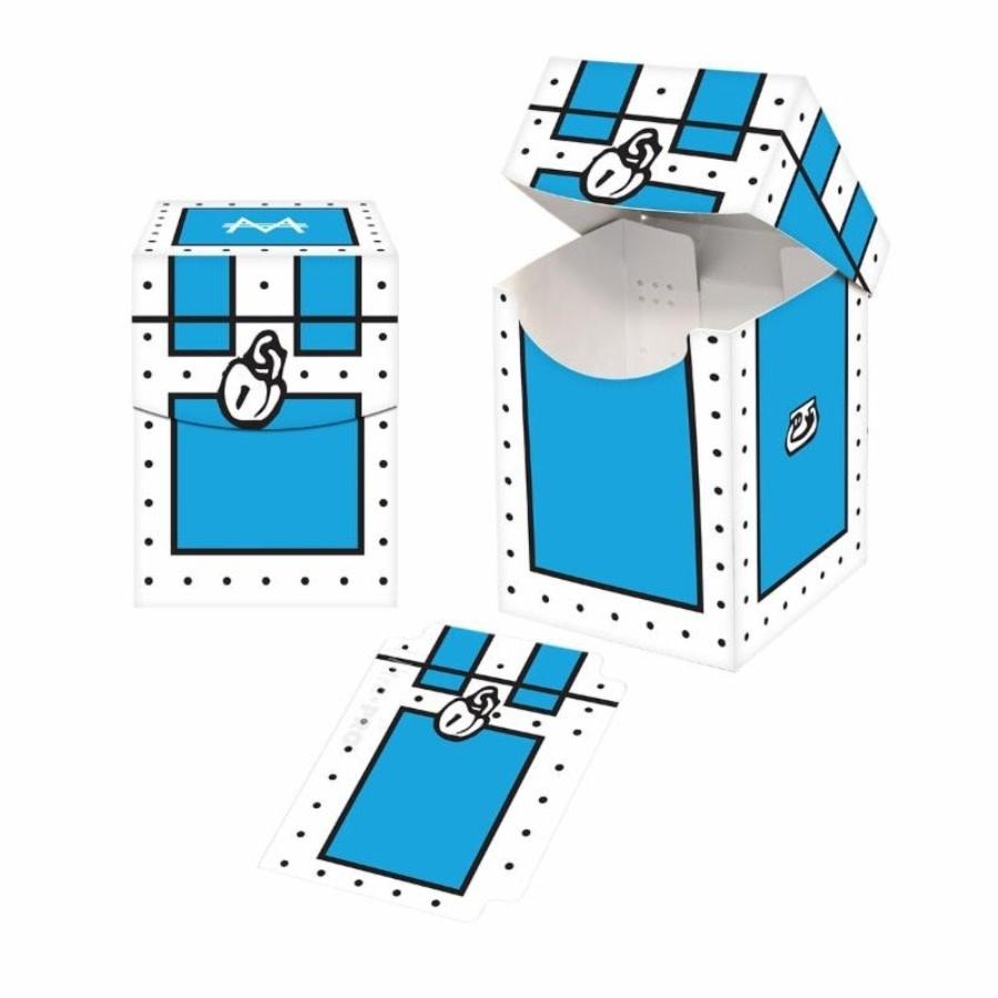Monopoly Community Chest Deck Box