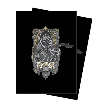 D&D Ampersand 100ct Sleeves