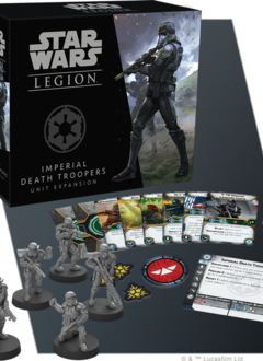 Star Wars Legion - Death Troopers