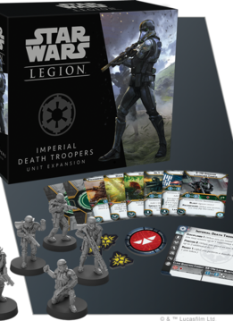 Star Wars Legion - Death Troopers