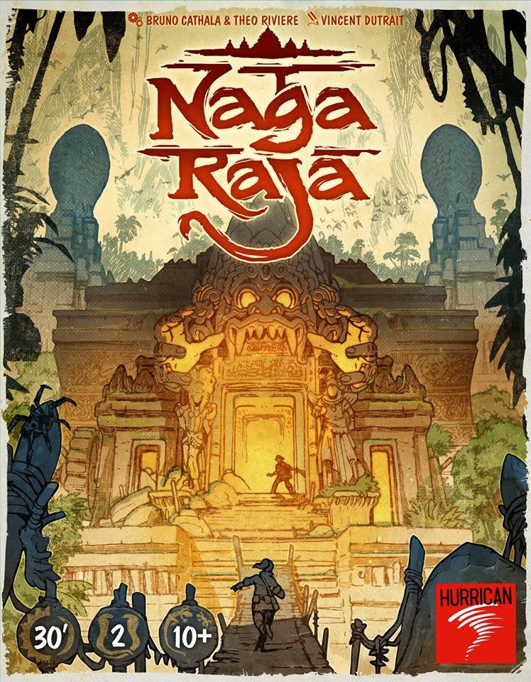 Nagaraja (FR)